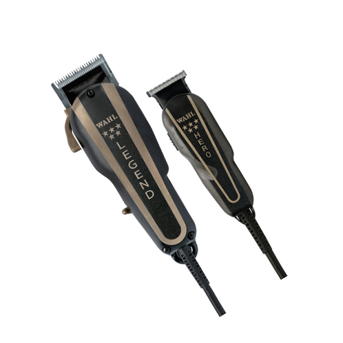 Wahl 5-Star Barber Combo