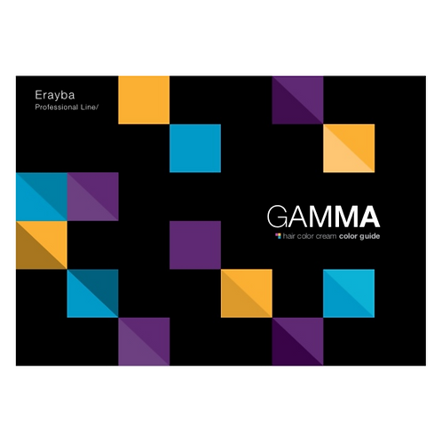 Small GAMMA Intro - 12 Color Tester