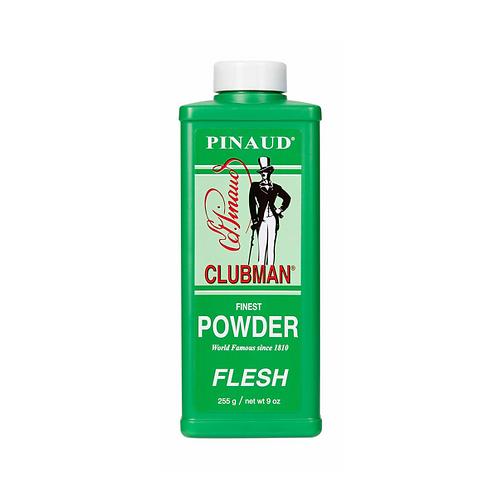 Clubman Pinaud Talc Powder 9oz.