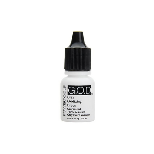 Power Tools GOD Gray Oxidizing Drops