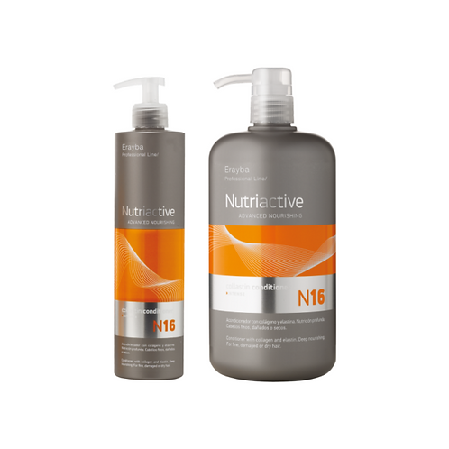 Nutriactive N16 Collastin Conditioner >INTENSE