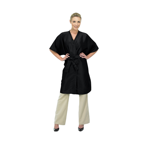 Betty Dain Spirit Gown Black
