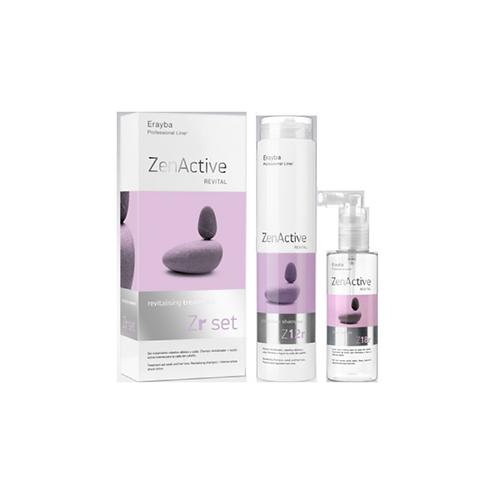 Zen Active ZR Revitalizing Treatment Set