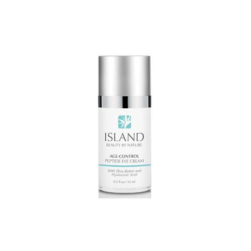 Island Age-Control Peptide Eye Cream