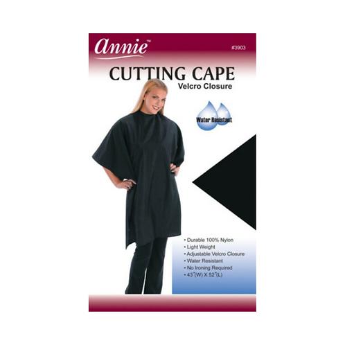 Annie Cutting Cape