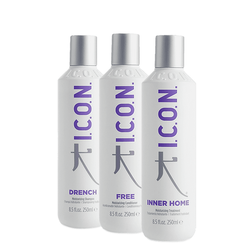 ICON Hydration Package