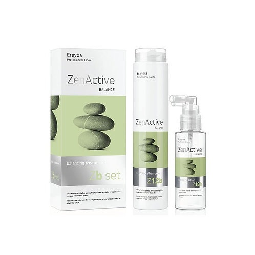 Zen Active ZB Balancing Treatment Set