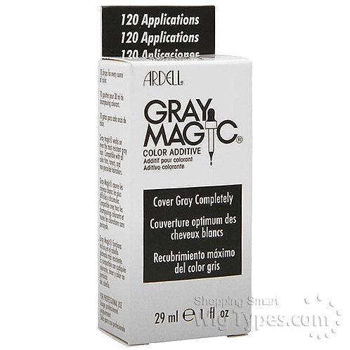 Gray Magic 1/4 oz.