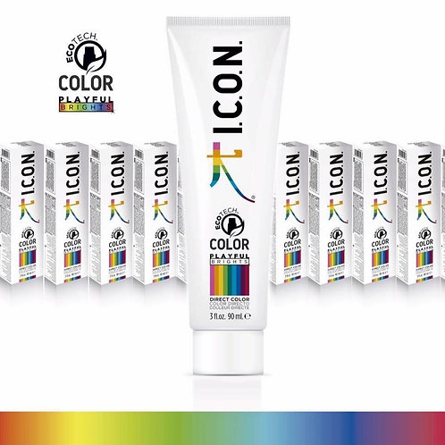 ICON Playful Brights