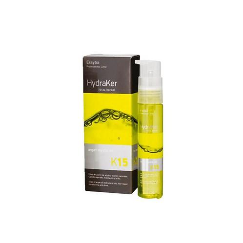 HydraKer K15 Argan Mystic Oil