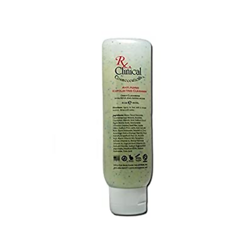 Rx 57 Anti Aging Exfoliating Cleanser