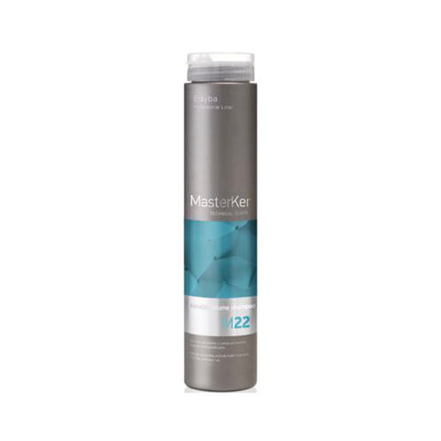 MasterKer M22 Keratin Volume Shampoo