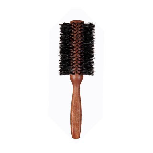 "Spornette 955 Italian Double Boar Bristle 2 3/4"" Brush"
