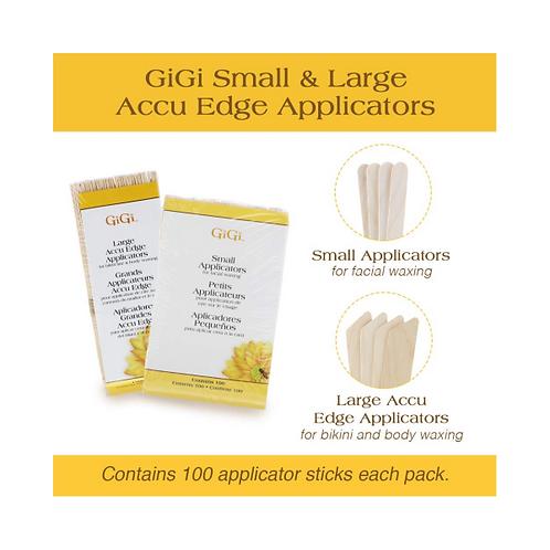 GiGi Accu Edge Applicators