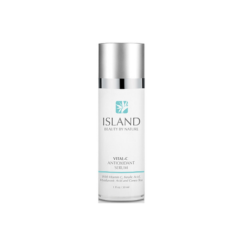 Island Vital-C Antioxidant Serum