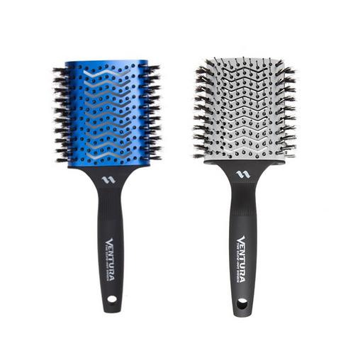 Spornette Ventura Blow Out Brush Blue