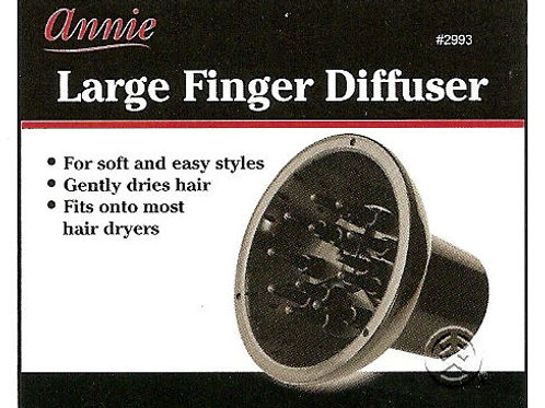 Annie Large Finger Diffuser