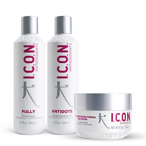 ICON Antioxidants Package