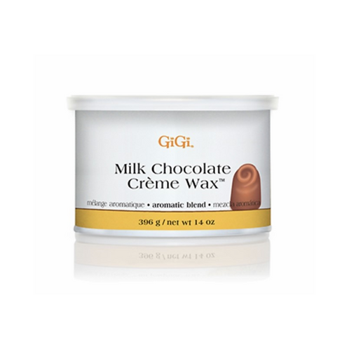 GiGi Milk Chocolate Creme Wax