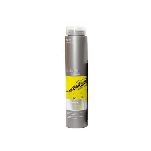 HydraKer K12 Keratin Shampoo