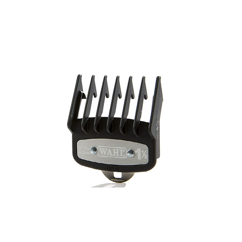 """Wahl Professional 1 1/2"""" Premium Cutting Guide with Metal Clip"""