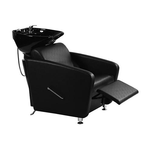 Comfort Backwash Chair & Bowl