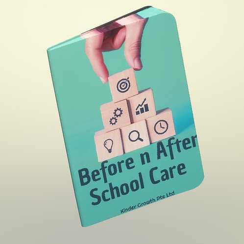 """FREE E-Guide on Student Care (Enter Promo Code """"KGEBOOK"""" to enjoy)."""