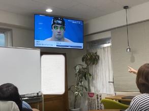 【パラ競泳】東海林大選手 シーズンベストで4位入賞!