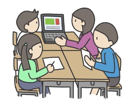 CLマガジンVol.007 ICTを活用した授業設計を学ぶ研修にネットマンが密着していく!!レポート第1弾。