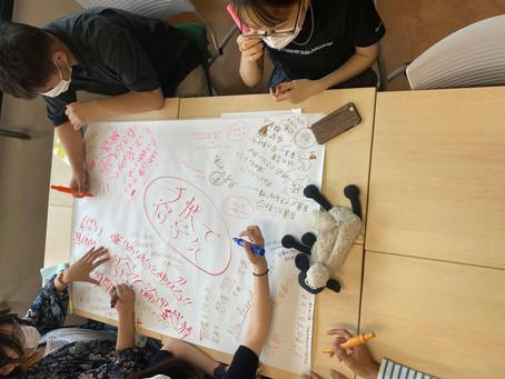 長崎大学で講義をしてきました!