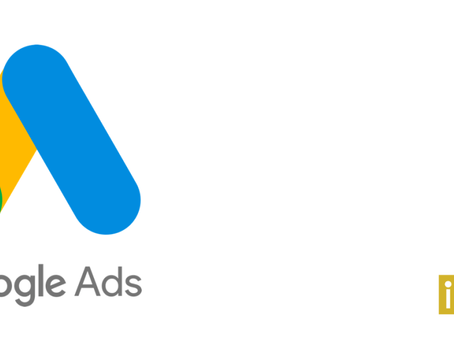Use Google Ads to Advertise your business online!