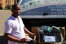 Manamane from Unity Electrical