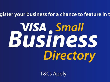 Visa's Small Business Directory (Small businesses)