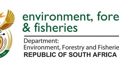 Environment, Forestry and Fisheries ... support initiative for youth led organisations!