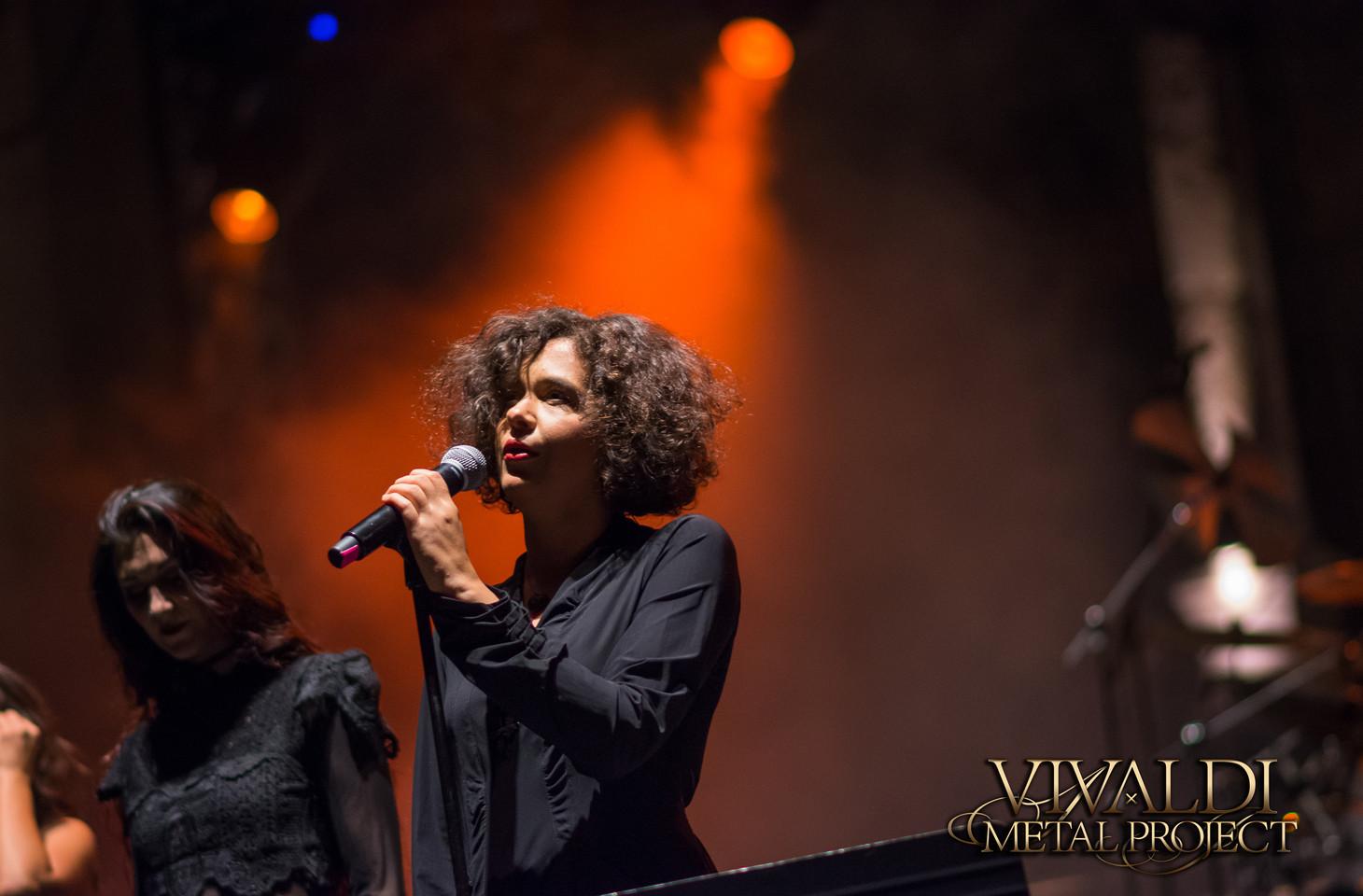 VMP - Live in Plovdiv 2018 - photo by Zd