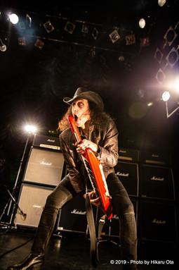 © 2019 - photo by Hikaru Ota