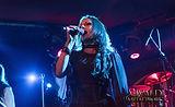 Tsena Stefanova singer Vivaldi Metal Pro