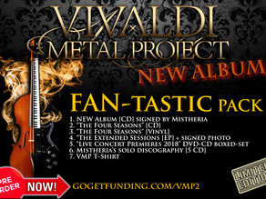 New Album Exclusive Prize - FAN-tastic Pack Limited Edition