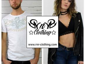 Vivaldi Metal Project wears RnR Clothing