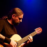 Andreas Kisser classical guitar Vivaldi