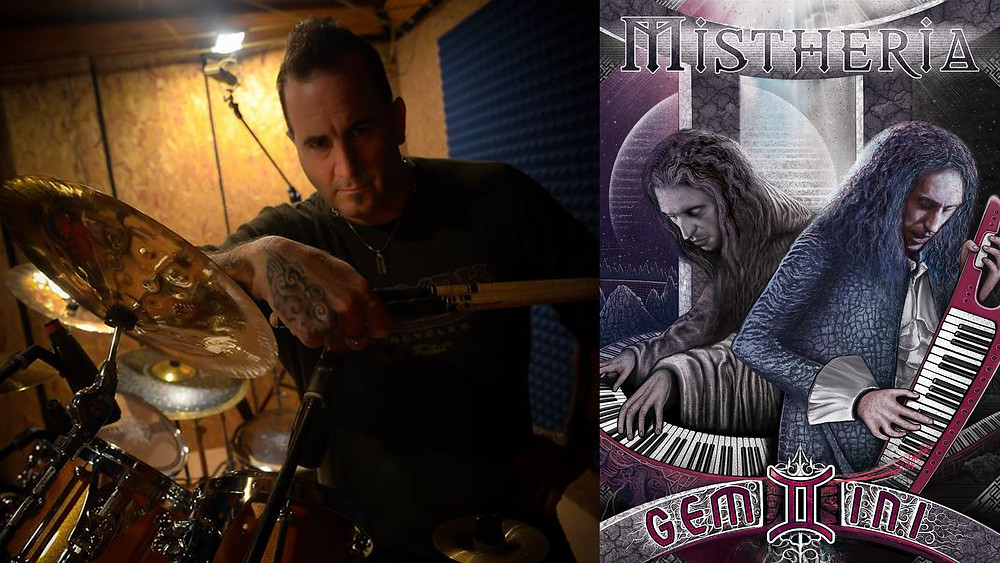 John Macaluso quote about Gemini by Mistheria