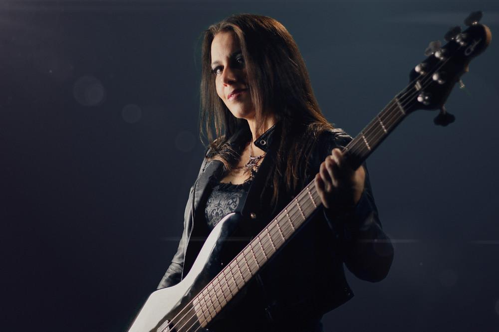 Wanda Ortiz joins new solo Metal album by Mistheria.jpg