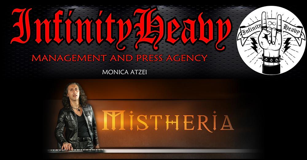 Mistheria announces InfinityHeavy as press office