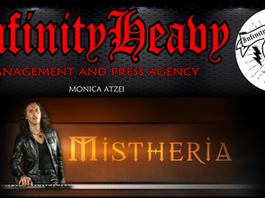 Mistheria announces InfinityHeavy as press office