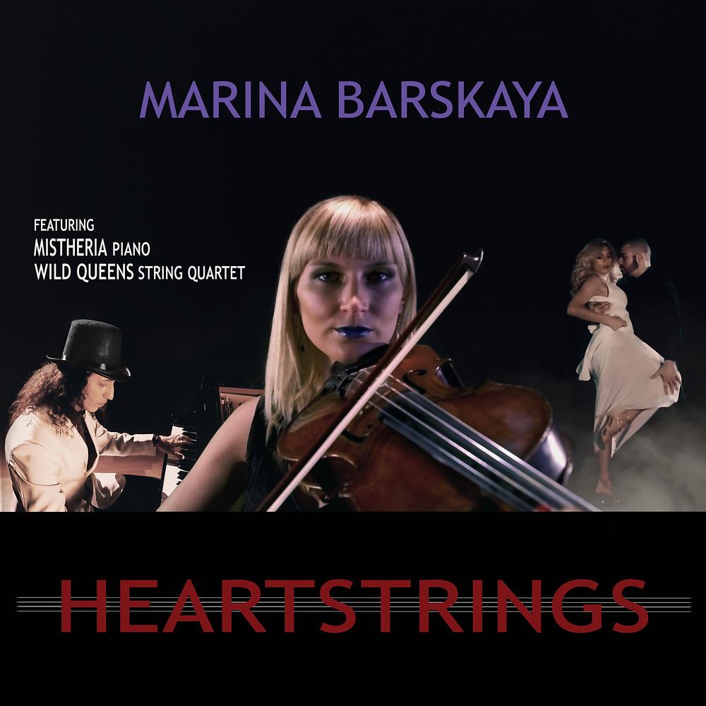 Heartstrings ft. Marina Barskaya, Mistheria, and Wild Queens