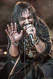 Henning Basse singer Vivaldi Metal Proje