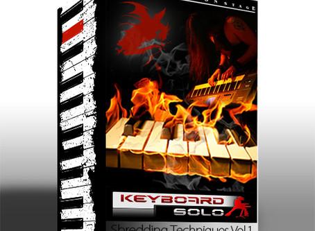 Keytar Masterclass on Synthonia