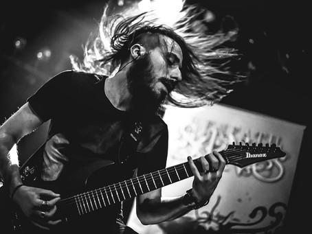 New Album Featured Artist - Arranger and Guitarist Clement Botz