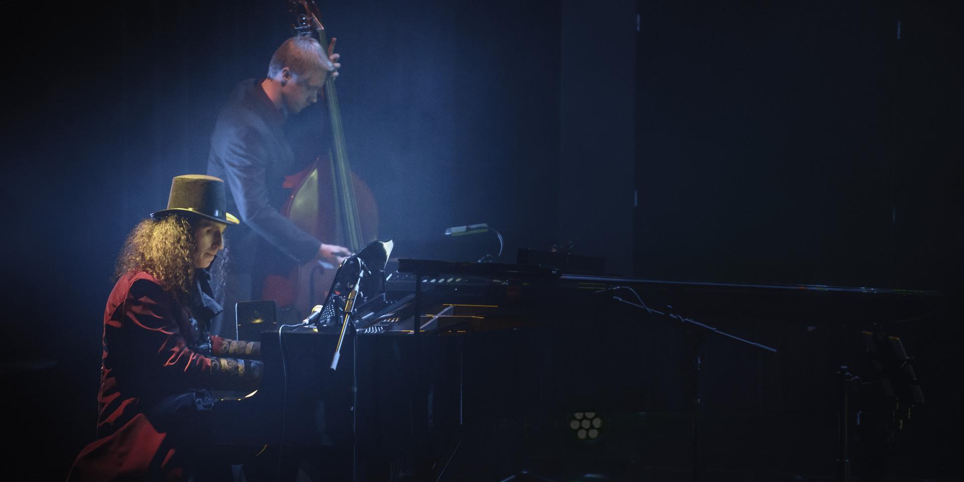 Vivaldi Metal Project - Live Unplugged i