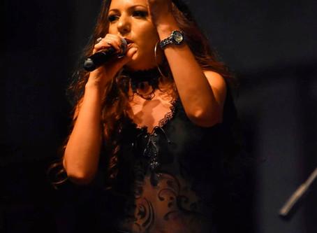 New Album Featured Artist - Singer Niya May
